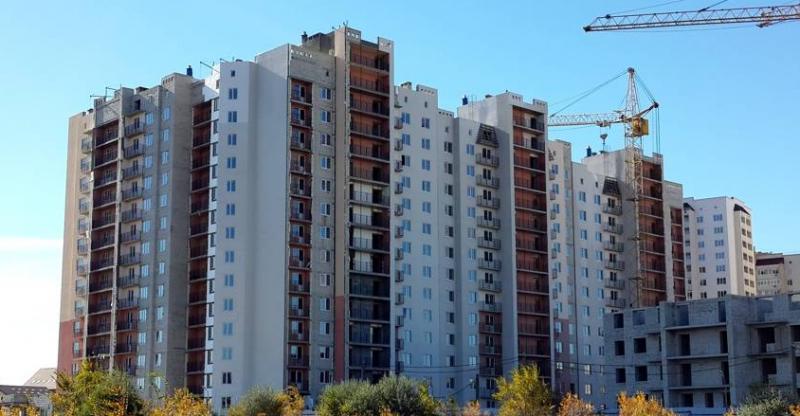 Компания «Новострой XXI» сдала дольщикам многоэтажку без лифтов -<br /><br /> Общественное мнение Саратов Новости Сегодня