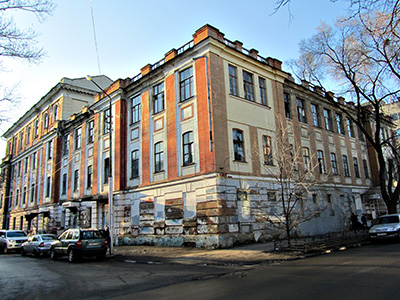 Управление президента поручило приставам заняться общежитием «Слова» - Общественное мнение Саратов Новости Сегодня