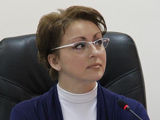 Режем look: Наталья Соколова - Общественное мнение Саратов Новости Сегодня