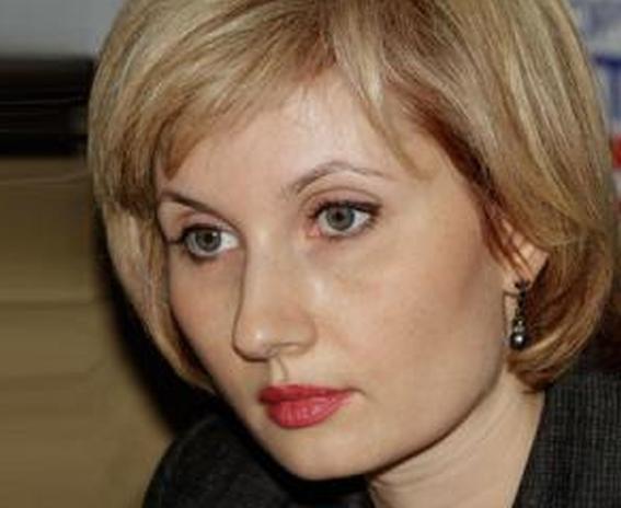Ольга Баталина заняла второе место в рейтинге перспективных политиков - Общественное мнение Саратов Новости Сегодня