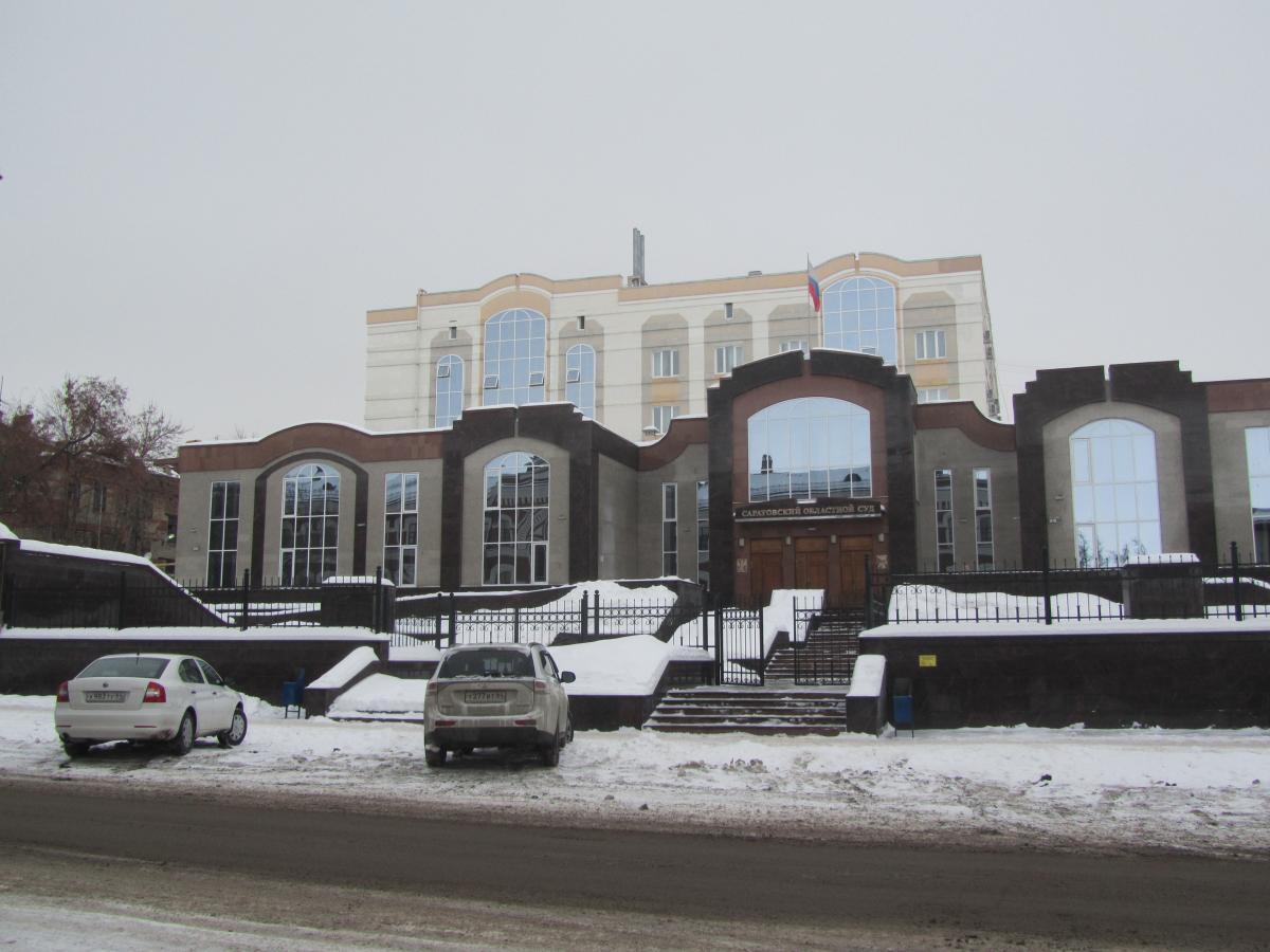 «Вся моя вина в том, что я знаком с бывшим мэром Саратова» - Общественное мнение Саратов Новости Сегодня