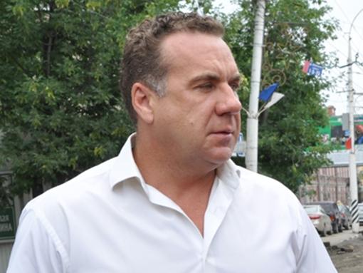 Олег Грищенко: «О себе чиновники позаботились!» - Общественное мнение Саратов Новости Сегодня