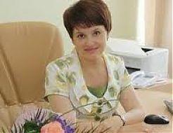 Ирина Архипова: