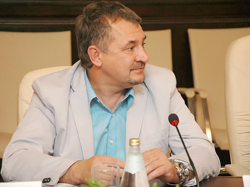 Режем look. Дмитрий Петров - Общественное мнение Саратов Новости Сегодня
