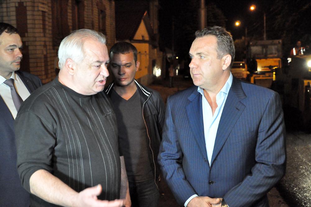 Свежие новости александрова владимирской