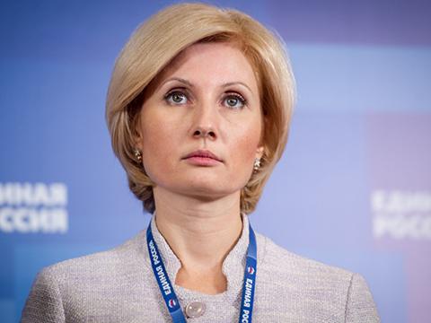 Ольга Баталина считает, что люди бесконечно доверяют президенту и премьер-министру - Общественное мнение Саратов Новости Сегодня