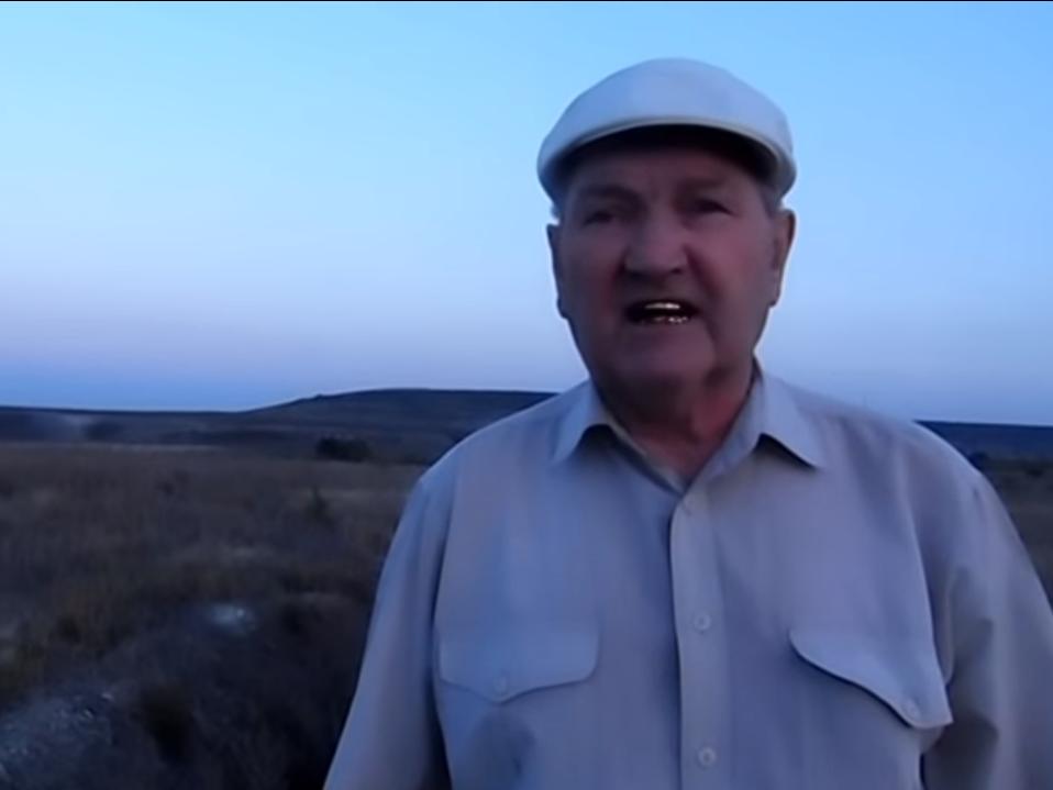 Единоросс Василий Свинцов записал новый разоблачительный ролик - Общественное мнение Саратов Новости Сегодня
