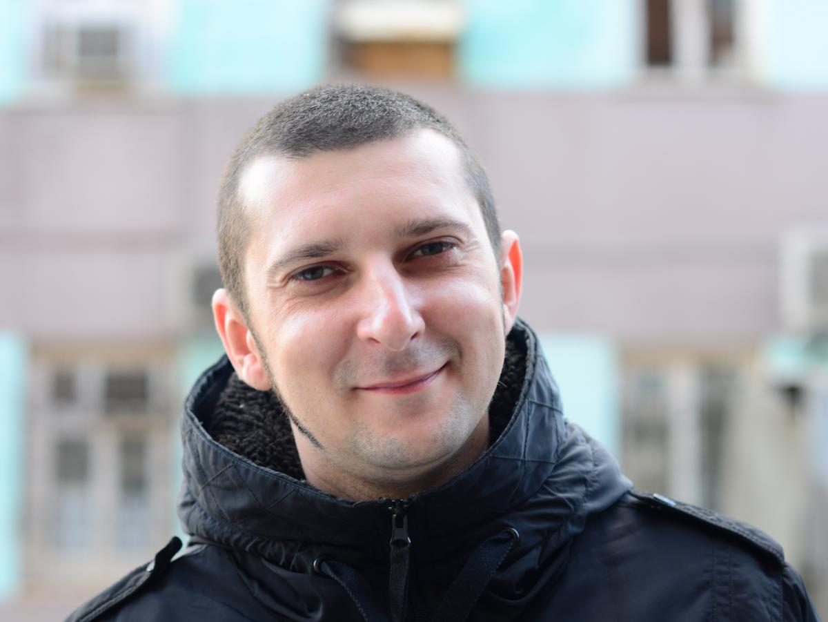 Возобновлено следствие по делу против журналиста Сергея Вилкова - Общественное мнение Саратов Новости Сегодня