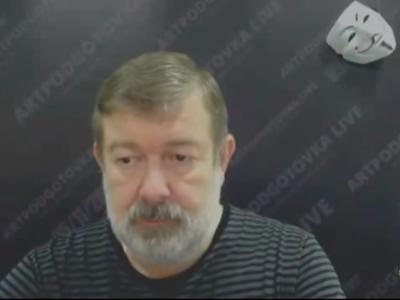 «Парнас» не включил Вячеслава Мальцева в первую тройку списка на выборы в Госдуму