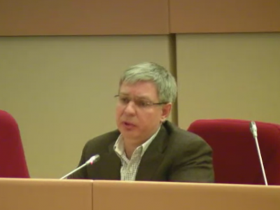 Курихин намерен инициировать новое уголовное преследование Вилкова «по совсем другим статьям»