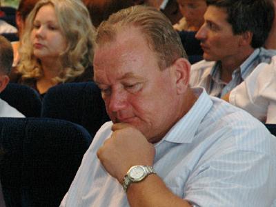 Следствие сняло с Василия Синичкина обвинения во взяточничестве - Общественное мнение Саратов Новости Сегодня