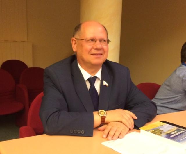 Народные избранники одобрили кандидатуру Ивана Кузьмина напост зампреда