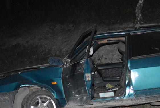 Сегодня влобовом столкновении умер гражданин Вольского района
