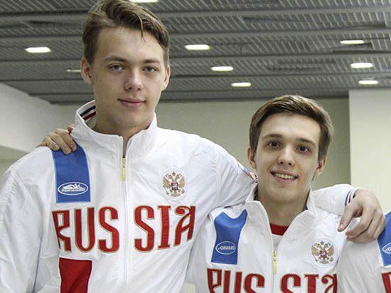 Саратовский фехтовальщик завоевал медали этапа Кубка мира