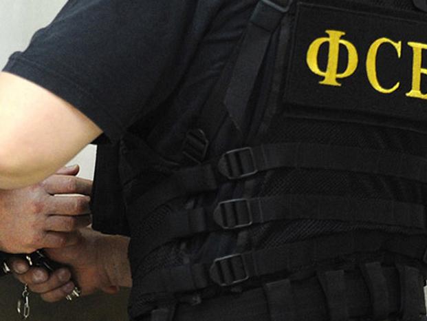 Иностранца вСаратове задержали завзятку сотруднику ФСБ