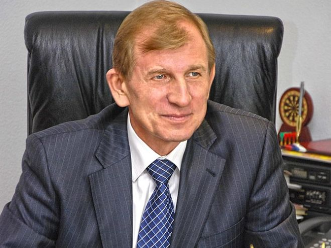 После нападения надиректора СЭПО Евгения Резника возбуждено уголовное дело