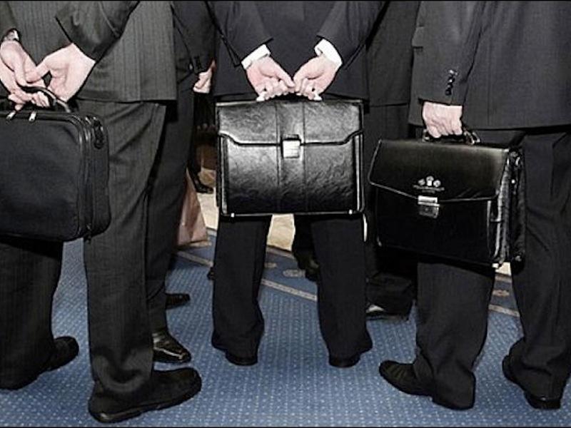 Воблдуме упразднили комитет по финансовой политике