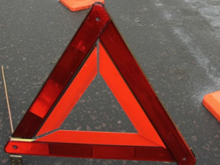 В трагедии с«МАЗом» погибла пассажирка иномарки