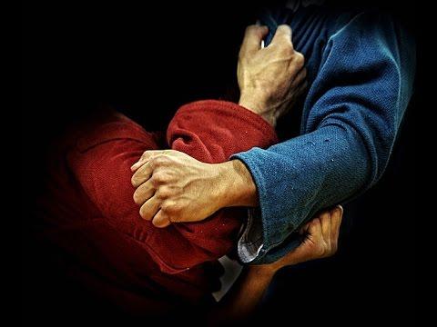 Краснокутского самбиста подозревают визбиении мужчины досмерти