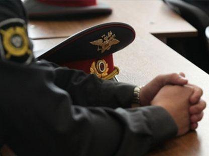 Задраку сполицейским наКирова мужчину отправили под суд