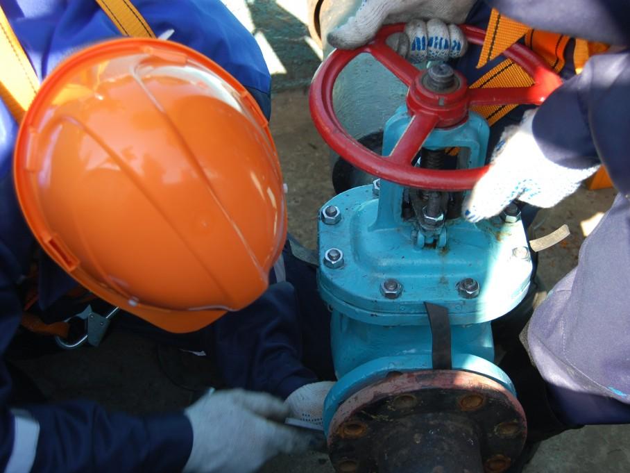 Граждане 2-х районов Саратова довечера останутся без воды
