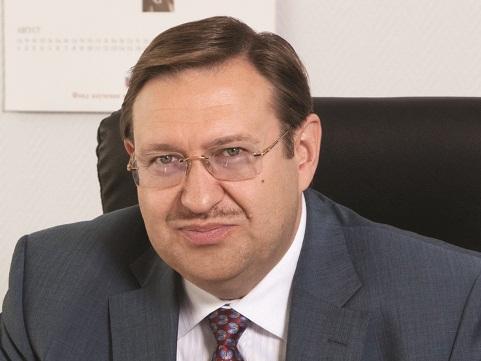 Наближайшем совещании  гордепы примут решение оботставке Сергея Наумова