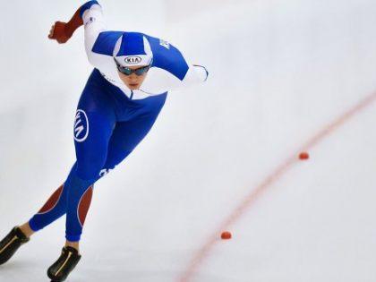 Крамер— восьмикратный чемпион мира поконькам надистанции 5000 метров, Семериков— 18-й
