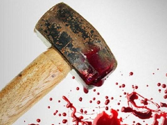 Гражданин Красного Кута, убивший приятеля молотком иножом, арестован
