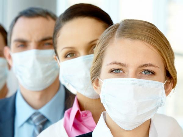 ВСаратовской области ОРВИ занеделю заболели 11441 человек