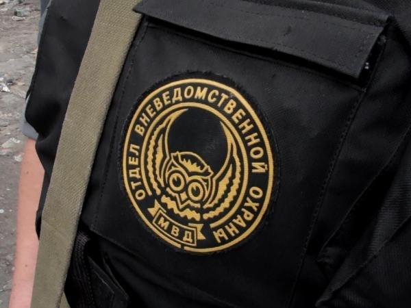 Засутки саратовские росгвардейцы задержали 2-х беглых злоумышленников