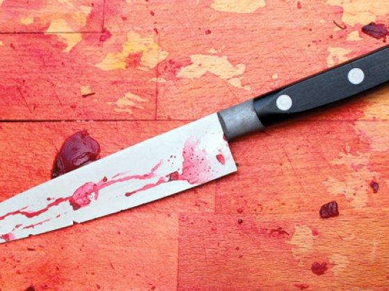 Женщина зарезала мужа запьяную агрессию
