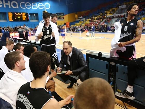 «Енисей» гарантировал себе шестое место вЕдиной Лиге ВТБ