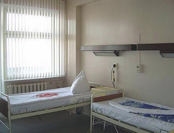 Рядом ссаратовской больницей найдено тело пенсионера