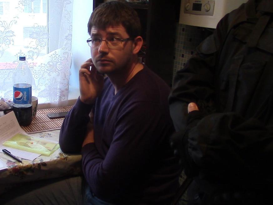 Работники ФСБ задержали саратовского юриста при получении денежных средств