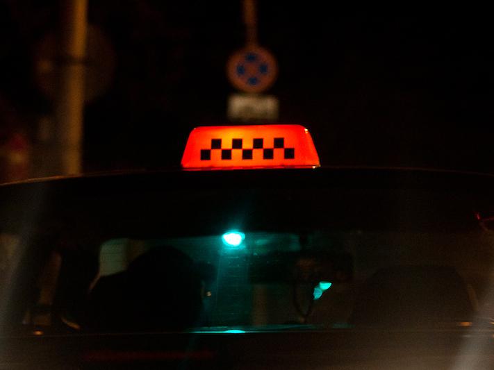 ВСаратове шофёр попутки изнасиловал молодую девушку подороге домой