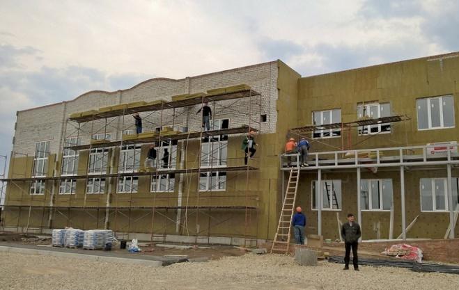 ВСаратовской области открылась новая школа-детсад