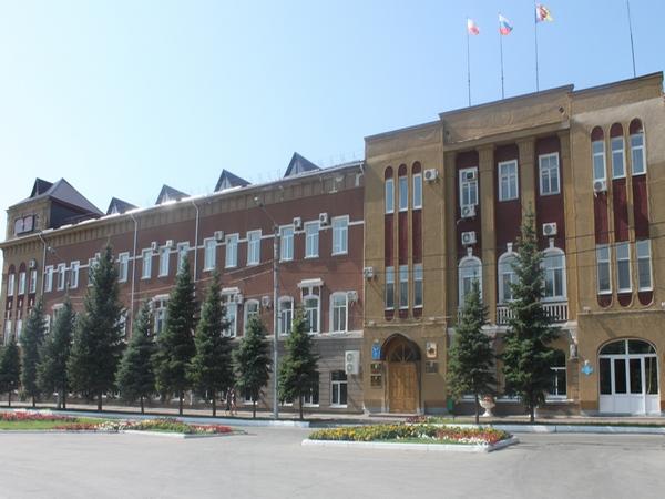 Кадровые изменения вадминистрации Энгельсского муниципального района