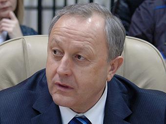 Режем look. Валерий Радаев - Общественное мнение Саратов Новости Сегодня