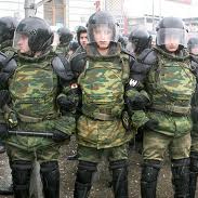 Накануне 4 ноября саратовская полиция готовится к массовым беспорядкам - Общественное мнение Саратов Новости Сегодня