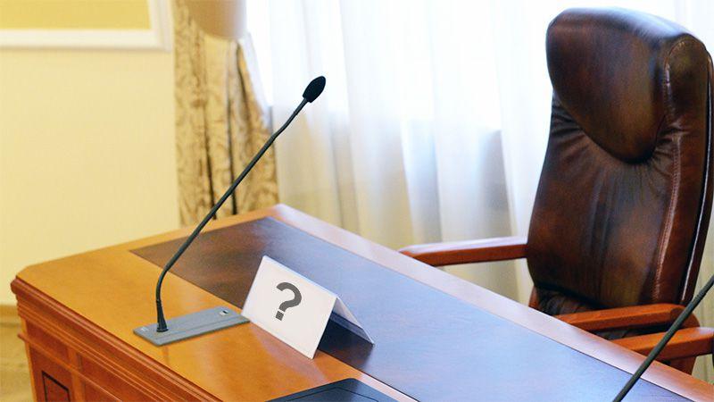 Напост кандидата вспикеры свежей областной думы претендуют Кузьмин, Ципящук