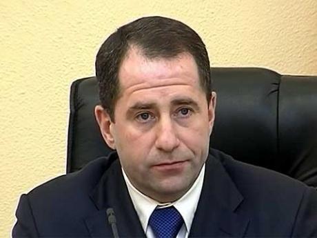 Полпред президента вПФО оВалерии Радаеве: «Губернатор всамом соку»