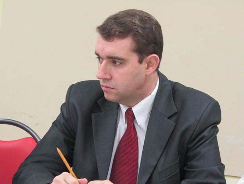 Вгордуме Саратова приняли добровольную отставку коммуниста Анидалова