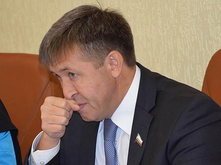 Соловьев отправлен вотставку споста зампреда руководства региона