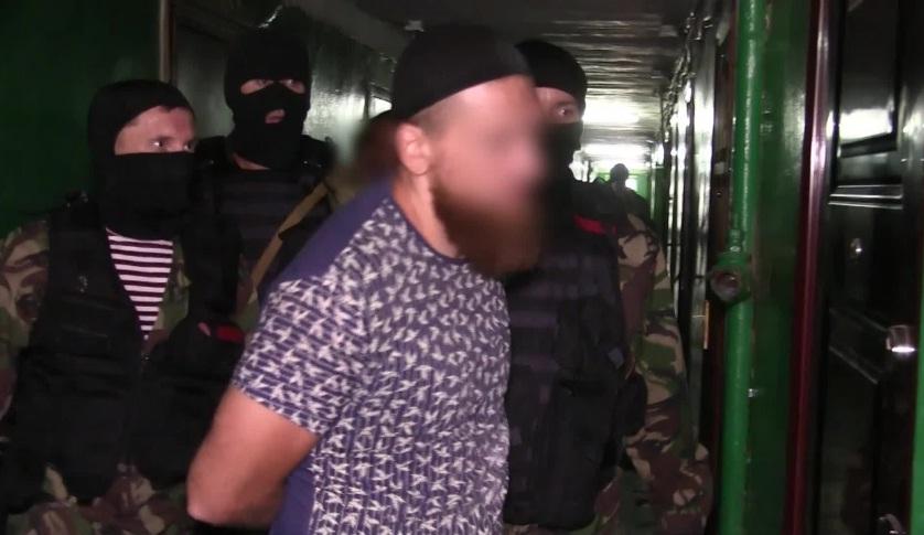 ВБалашове схвачен вербовщик террористической организации, представлявшийся имамом