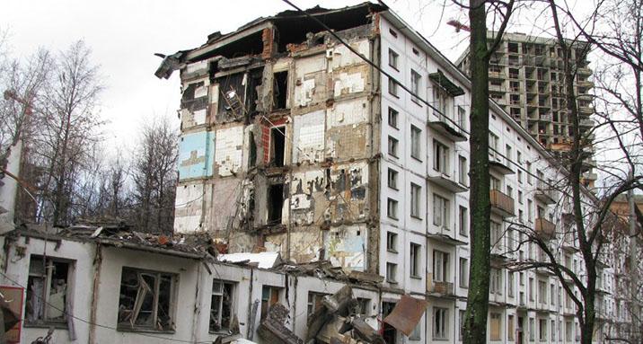 Самарцев обещают переселить изаварийных квартир вновое жилье к20декабря