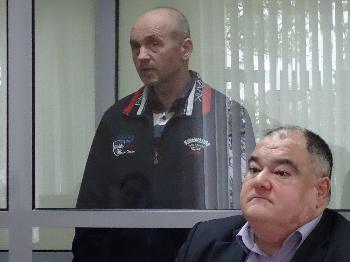Экс-главу Марксовского района отпустили под домашний арест