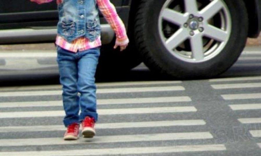 Напроспекте Строителей «Приора» сбила 12-летнюю девочку