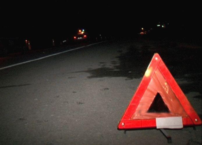 ВСаратовской области шофёр ГАЗели сбил мужчину и исчез