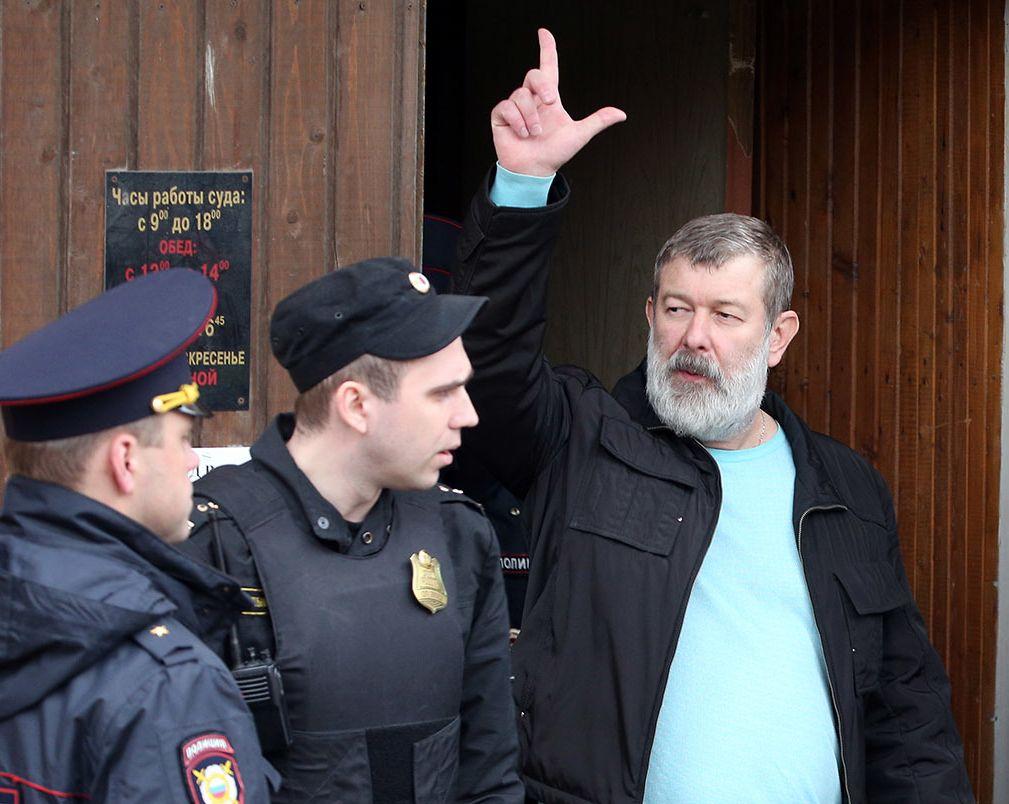 Беглый оппозиционер Вячеслав Мальцев получил убежище водной изстран Европы