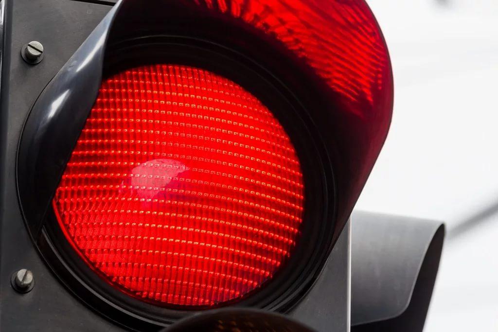 ВСаратове из-за игнорирования светофоров вДТП пострадали 85 человек